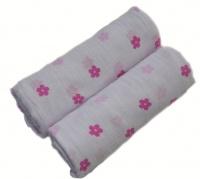 sugardots princess cuddle muslin blankets blanket