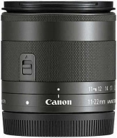canon m 11 22mm is stm camera len