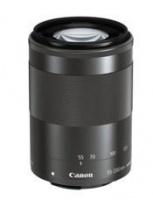 canon m 55 200mm 63 is stm camera len