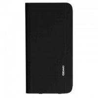 ozaki apple iphone 6 o coat aim and leather folio black