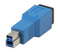 lindy 71253 b male to female usb 30 adapter