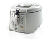 delonghi rotofry electric deep fryer f28311