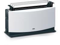 braun 2 slice multiquick 5 toaster toaster