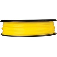 MakerBot PLA Filament Small Spool True Yellow