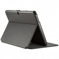 Speck Galaxy Tab 4 Stylefolio 101 Cover Black Grey