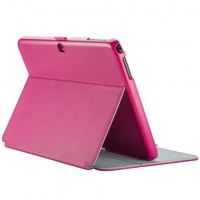 speck galaxy tab 4 stylefolio 101 inch cover pink and grey
