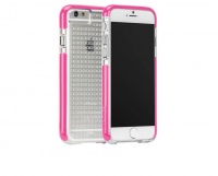 case mate tough air for iphone 6 clearpink