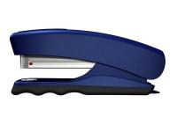 Rexel Sirius Full Strip Plastic Stapler Blue