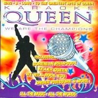 karaoke queen vol 1 import cd karaoke