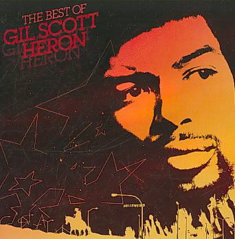 Scott heron Gil Very Best Of Gil Scott Heron