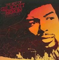 Scott heron Gil Very Best Of Gil Scott Heron