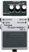 boss ns 2 noise suppressor effects pedal road clipless pedal