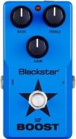 blackstar lt boost guitar effects pedal mtb clipless pedal