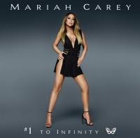 carey mariah 1 to infinity cd