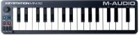 m audio key station mini 32 usb midi controller midi controller