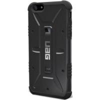 uag iphone 6 plus composite case black