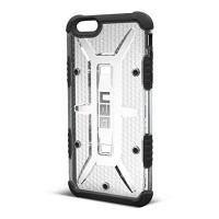 uag iphone 6 plus composite case clear