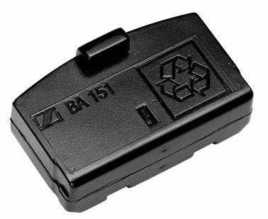 Photo of Sennheiser BA 151 Rechargeable Battery
