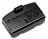 sennheiser ba 151 rechargeable battery audio accessory