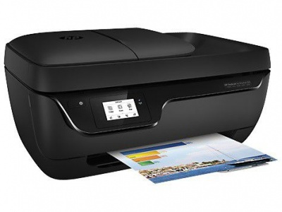 Photo of HP DeskJet Ink Advantage 3835 4-in-1 Multifunction Wi-Fi Inkjet Printer