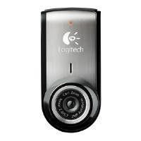 logitech c905 portable webcam
