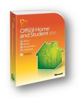 microsoft office 2010 home and student retail pack