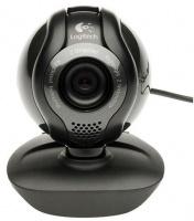 logitech c600 webcam 20 mega pixel