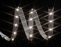 vizo led ww 1000w 60 waterproof strip warm white