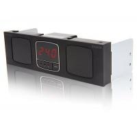 zalman zm pcm1 cpu power consumption meter accessory