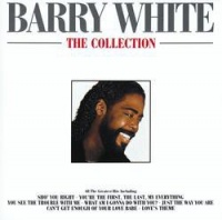 Barry White Collection Remastered