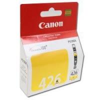 Canon CLI 426Y Yellow Single Ink Cartridge