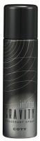 Coty Gravity Infinite Deodorant 120ml