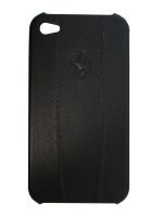 ferrari modena hardcase for iphone 4g black