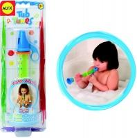 alex toys water whistle bath toy