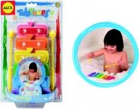 alex toys water xylophone bath toy
