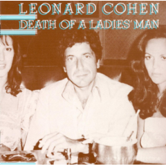 Photo of Leonard Cohen - Death Of A Ladies Man