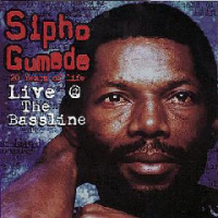 Sipho Gumede Live At The Bassline 20 Years Of Life