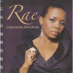 Photo of Rae - Expressions