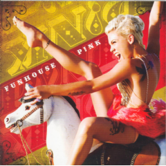 Photo of Pink - Funhouse