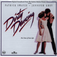 Soundtrack Dirty Dancing