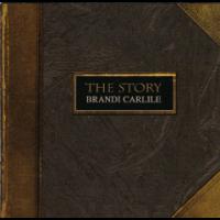 carlile brandi the story music cd