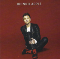 apple johnny cd