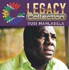Photo of Mahlasela Vusi - Legacy Collection