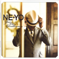 ne yo year of the gentleman cd