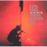 U2 Under A Blood Red Sky Remastered