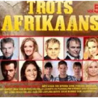 Trots Afrikaans Vol5 Various Artists