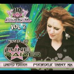 Photo of Tune Raider - Divas On Decks Vol 2