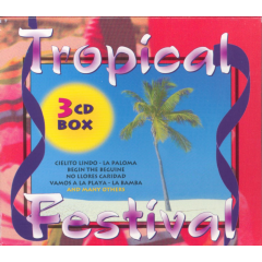 Photo of Tropical Festival - Various Artists