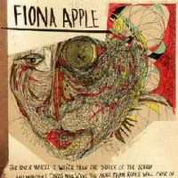 apple fiona the idler wheel is wiser than driver of speakers