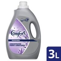 Comfort Professional Fabric Conditioner Lavender 3L